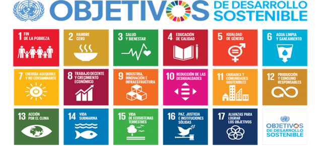 Los ODS cumplen tres años de vida   Corresponsables.com Argentina